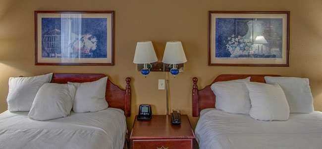 Wingate by Wyndham Atlanta/Six Flags Austell 2 Double Beds Room