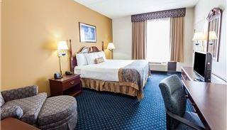 Wingate by Wyndham Atlanta/Six Flags Austell Featured Special